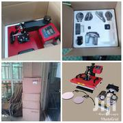 Quality New 6 In 1 Heat Press Machines   Printing Equipment for sale in Greater Accra, Ga East Municipal