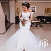 Classic Wedding Gown | Wedding Wear for sale in Greater Accra, Ashaiman Municipal