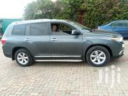 Toyota Highlander 2010 Limited Green | Cars for sale in Greater Accra, Ga South Municipal