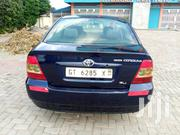 Toyota Corolla 2009 Blue | Cars for sale in Greater Accra, Achimota