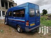 Mercedes Benz Sprinter 2000 Blue   Buses & Microbuses for sale in Greater Accra, Adenta Municipal