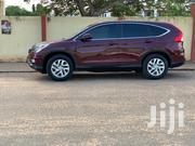 Honda CR-V 2015 Red | Cars for sale in Greater Accra, Achimota