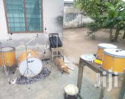 Mapex M Series(5piece Drum)All Maple#Yellowish Orange. | Musical Instruments & Gear for sale in Greater Accra, Mataheko