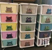 Baby Plastic Drawers | Children's Furniture for sale in Greater Accra, Adenta Municipal