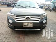 Toyota Highlander 2010 Gray | Cars for sale in Greater Accra, Achimota