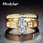 Gold Wedding Rings 3 Set | Jewelry for sale in Greater Accra, Ga South Municipal