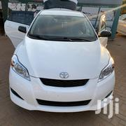 New Toyota Matrix 2013 White | Cars for sale in Greater Accra, Teshie-Nungua Estates