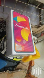 New Tecno Camon 12 Pro 64 GB | Mobile Phones for sale in Greater Accra, East Legon (Okponglo)