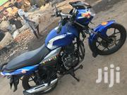 Bajaj 2017 Blue   Motorcycles & Scooters for sale in Greater Accra, Agbogbloshie