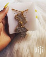 Map Necklace | Jewelry for sale in Greater Accra, Teshie-Nungua Estates