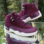 "Air Jordan 12 ""Bordeaux"" 2017 