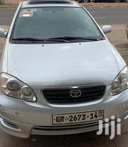 Toyota Corolla 2008 1.8 Silver | Cars for sale in Northern Region, Chereponi