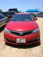Toyota Camry 2010 Red | Cars for sale in Northern Region, Bole