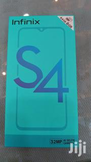 New Infinix S4 32 GB   Mobile Phones for sale in Greater Accra, Airport Residential Area