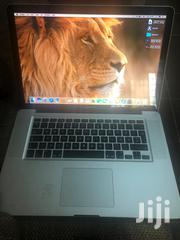 New Laptop Apple MacBook Pro 4GB Intel Core i5 HDD 320GB | Laptops & Computers for sale in Greater Accra, Dansoman