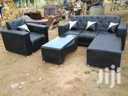 Emmanuel Sofa | Furniture for sale in Greater Accra, Achimota