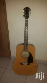 Acoustic Guitar | Musical Instruments for sale in Greater Accra, Agbogbloshie