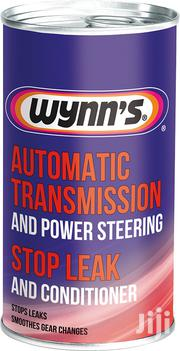 Wynns Automatic Transmission Treatment And Power Steering Stop Leak   Vehicle Parts & Accessories for sale in Greater Accra, Dansoman