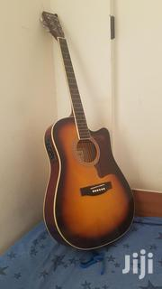 GIVSON Semi Acoustic Guitar | Musical Instruments & Gear for sale in Greater Accra, Accra Metropolitan