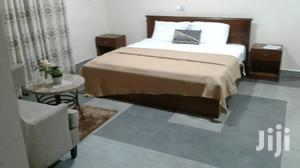 1 Bedroom Furnished Apartment For Short Let