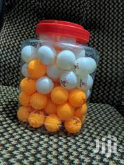 Quality Table Tennis/Ping Pong Ball Set 50+ Pcs | Sports Equipment for sale in Greater Accra, Korle Gonno