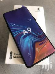 New Samsung Galaxy A9 128 GB Black | Mobile Phones for sale in Greater Accra, Accra Metropolitan