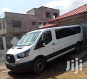 Ford Transit Wagon XL T350, 2017   Buses & Microbuses for sale in Greater Accra, Tema Metropolitan