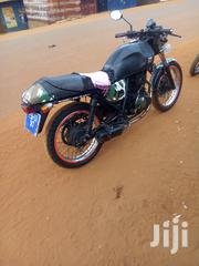 Honda 2016 Black | Motorcycles & Scooters for sale in Eastern Region, New-Juaben Municipal