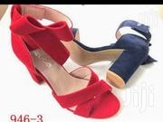 Ladies Block Heels | Shoes for sale in Greater Accra, Adenta Municipal