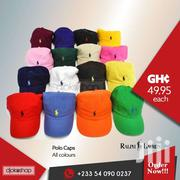 Polo Caps | Clothing Accessories for sale in Greater Accra, Accra Metropolitan