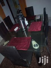 Neat Set Of Dining Table | Furniture for sale in Central Region, Awutu-Senya
