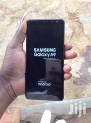 New Samsung Galaxy A9 128 GB Black | Mobile Phones for sale in Northern Region, Tamale Municipal
