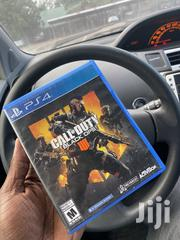 Call Of Duty Black Ops 4 | Video Games for sale in Greater Accra, Nungua East