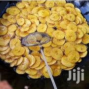 Fried Plantain Selling In Bag Only On Order Base | Meals & Drinks for sale in Greater Accra, Kwashieman