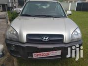 Hyundai Tucson 2009 Gray | Cars for sale in Eastern Region, New-Juaben Municipal