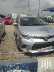Toyota Corolla 2015 Silver   Cars for sale in Greater Accra, Ga South Municipal