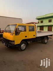 Hyundai Mighty 1994 Yellow | Trucks & Trailers for sale in Greater Accra, Dansoman
