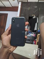 Apple iPhone X 64 GB Black | Mobile Phones for sale in Greater Accra, East Legon