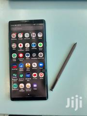 Samsung Galaxy Note 9 128 GB   Mobile Phones for sale in Greater Accra, Airport Residential Area