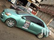 Toyota Yaris 2010 Green | Cars for sale in Greater Accra, Abossey Okai