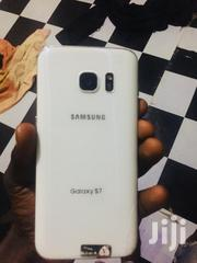 New Samsung Galaxy S7 32 GB White | Mobile Phones for sale in Ashanti, Kumasi Metropolitan
