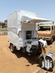 Tricycle 2018 White | Motorcycles & Scooters for sale in Greater Accra, Nii Boi Town