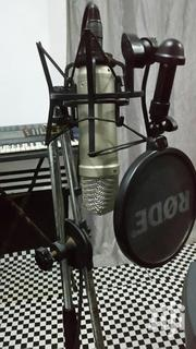 Rode Microphone   Audio & Music Equipment for sale in Greater Accra, Tema Metropolitan