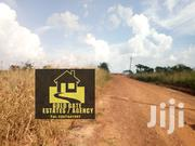 Plots of Land Next to the Main Road at Nkronsa for Sale | Land & Plots For Sale for sale in Ashanti, Kumasi Metropolitan