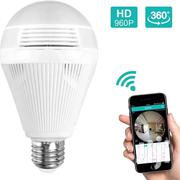 White Light  CCTV  Camera Light Bulb | Cameras, Video Cameras & Accessories for sale in Greater Accra, Dansoman