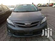 Toyota Corolla 2012 Black | Cars for sale in Northern Region, Tamale Municipal