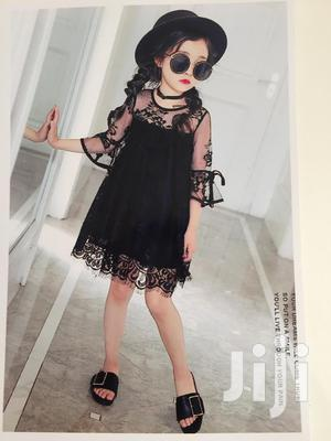 High Quality Laces Dress