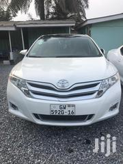 Toyota Venza 2016 White | Cars for sale in Greater Accra, Achimota