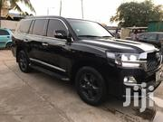 Toyota Land Cruiser 2018 Black | Cars for sale in Greater Accra, Achimota