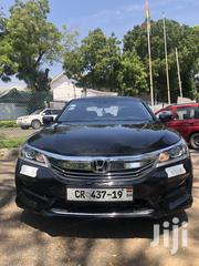 Honda Accord 2016 Black | Cars for sale in Greater Accra, East Legon